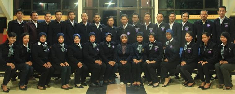Keluarga Besar EK. 10