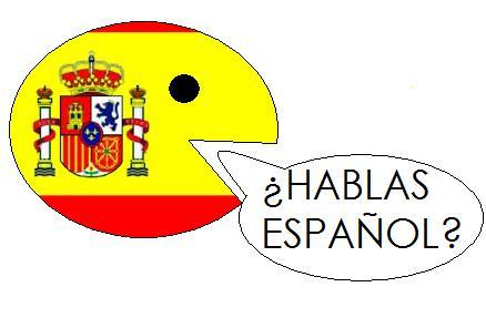 Výsledek obrázku pro hablas espanol