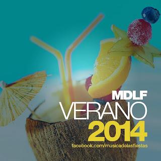 Música del Verano 2013 - Las mas bailadas en las fiestas