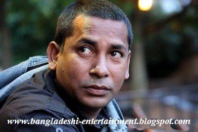 Actor Mosharaf Karim