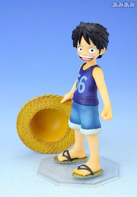 POP One Piece Luffy Ace