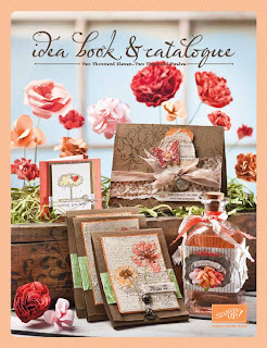 See the Stampin' Up! Annual Catalogue at www.feeling-crafty.co.uk