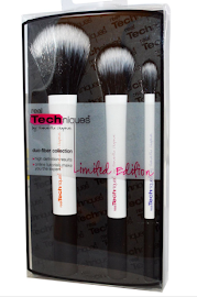 Giveaway  sorteo !! Real Techniques Limited Edition Duo-Fiber Collection