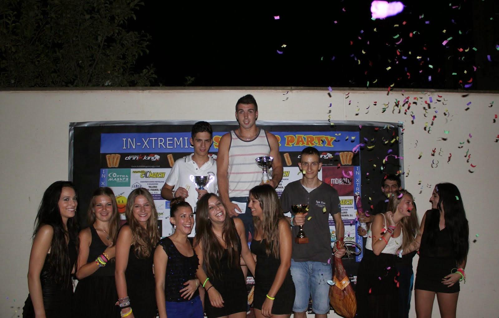 TORNEO PRO 2013