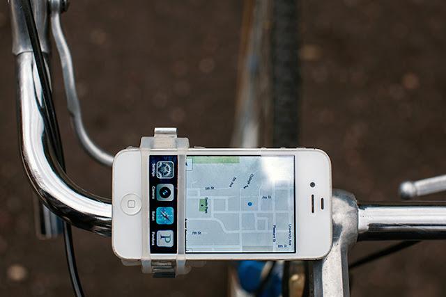 Bike Mount Tool