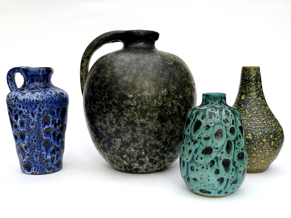Ceramics conversations from vallauris to fat lava 6 germany reviewsmspy