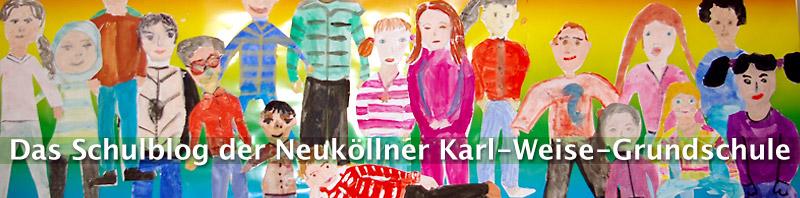 Blog der Karl-Weise-Schule