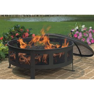 Outdoor Fire Pits on Sale