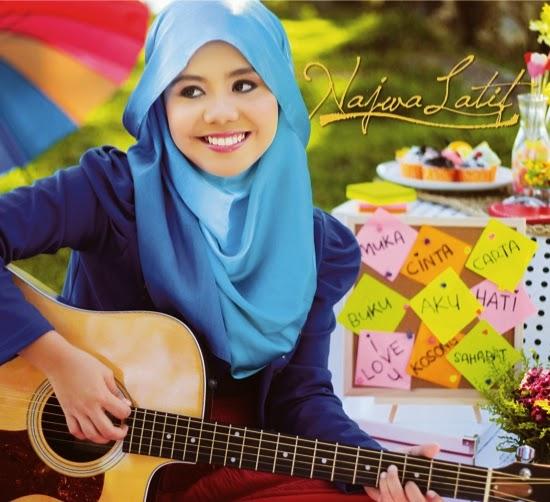 Najwa Latif - Hilang mp3