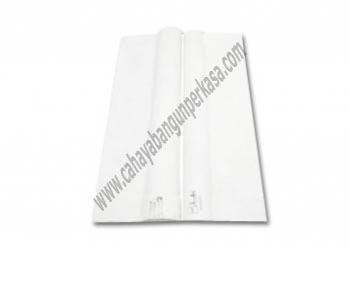 NOK STEL PLAT KARPUS / JURAI DJABES 6 ( B 112 ) | UKURAN : 950 X 250 X 5 MM | BERAT SEPASANG : 7.2 KG