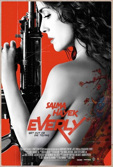 Everly (2014) HDRIP ταινιες online seires xrysoi greek subs