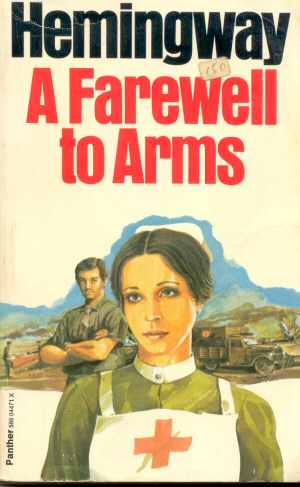 a farewell to arms lost generation A farewell to arms the main character, lieutenant frederic henry, is an american serving in the italian army as an ambulance driver henry meets catherine barkley, an english nurse's aide at a.