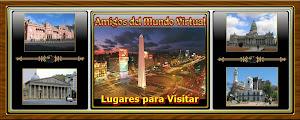 Lugares de Buenos Aires