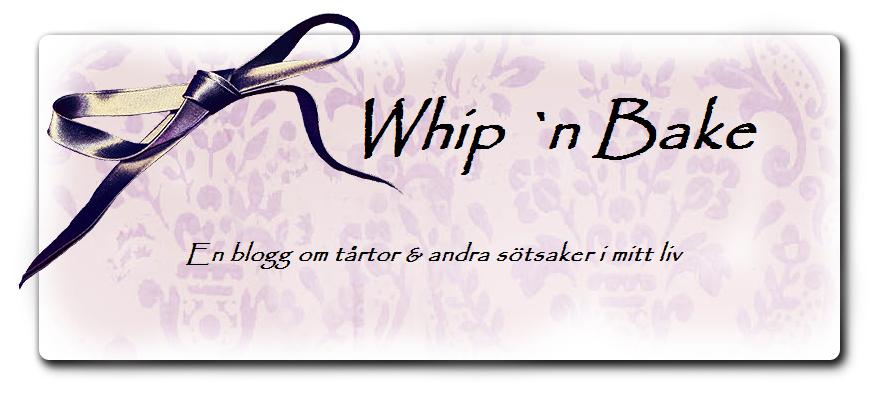 Whip ´n Bake