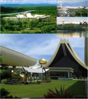 Sejarah Brunei Darussalam, Kesultanan Brunei