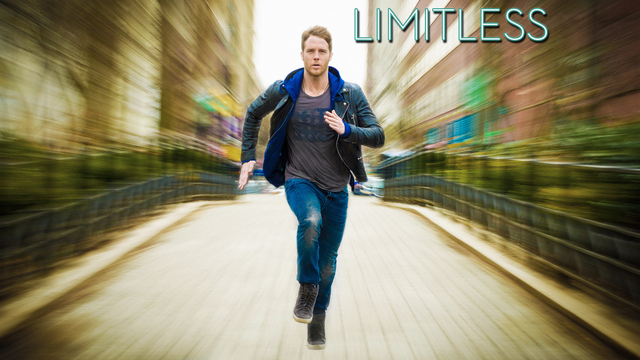 My Week With TV Fall TV Week 1 Premieres Limitless