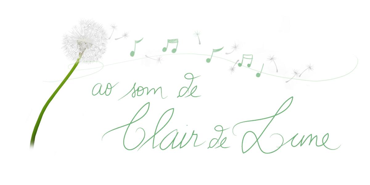 ao som de Clair de Lune