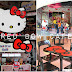 Cuteness Overload at Hello Kitty Town