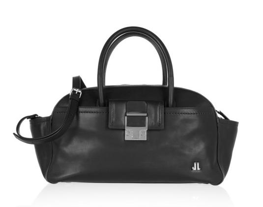 Celebrate Handbags: Lanvin JL Bowling Bag