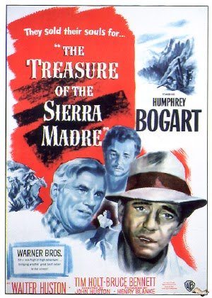 Kho báu ở Sierra Madre - The Treasure of the Sierra Madre (1948) Vietsub
