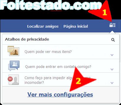 Como configurar facebook para ter mais seguidores
