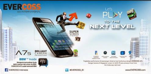 Daftar Harga HP Evercoss Terbaru, Ponsel Pintar nan Murah
