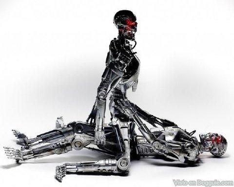 kamasutra robots 12 Ternyata Robot terminator Juga Bisa Melakukan ML, FULL FOTO