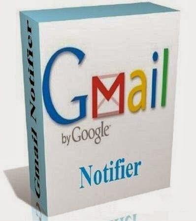 Gmail Notifier Pro 5.2.1 + PORTABLE Multilenguajes