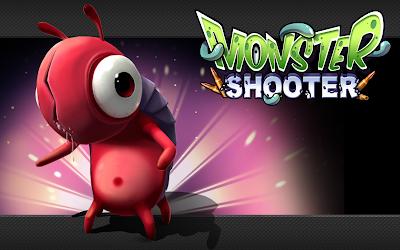 Monster Shooter v1.1 Apk Full