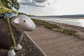 Where's Herdy - August competition now up & running!