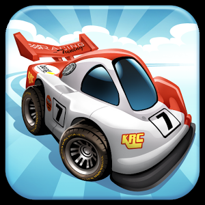 Mini Motor Racing Mod Apk Data