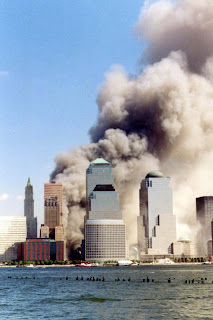 Tu te souviens des attentats du World Trade Center aux États-Unis ?