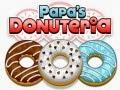 Jugar a La tienda de rosquillas de Papa