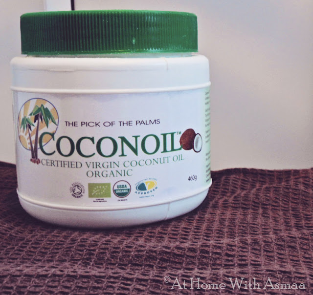 health benefits of coconut oil | Halal Home Cooking