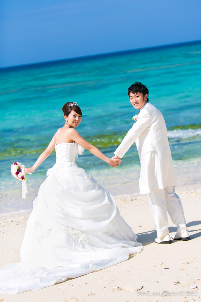 wedding okinawa