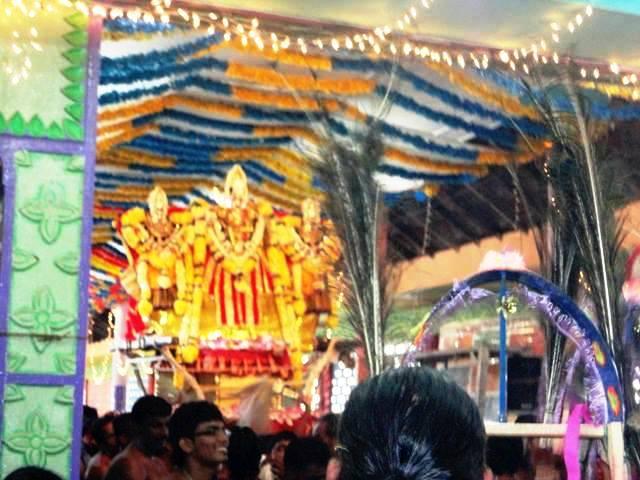வில்லூன்றி கந்தசாமி கோவில்