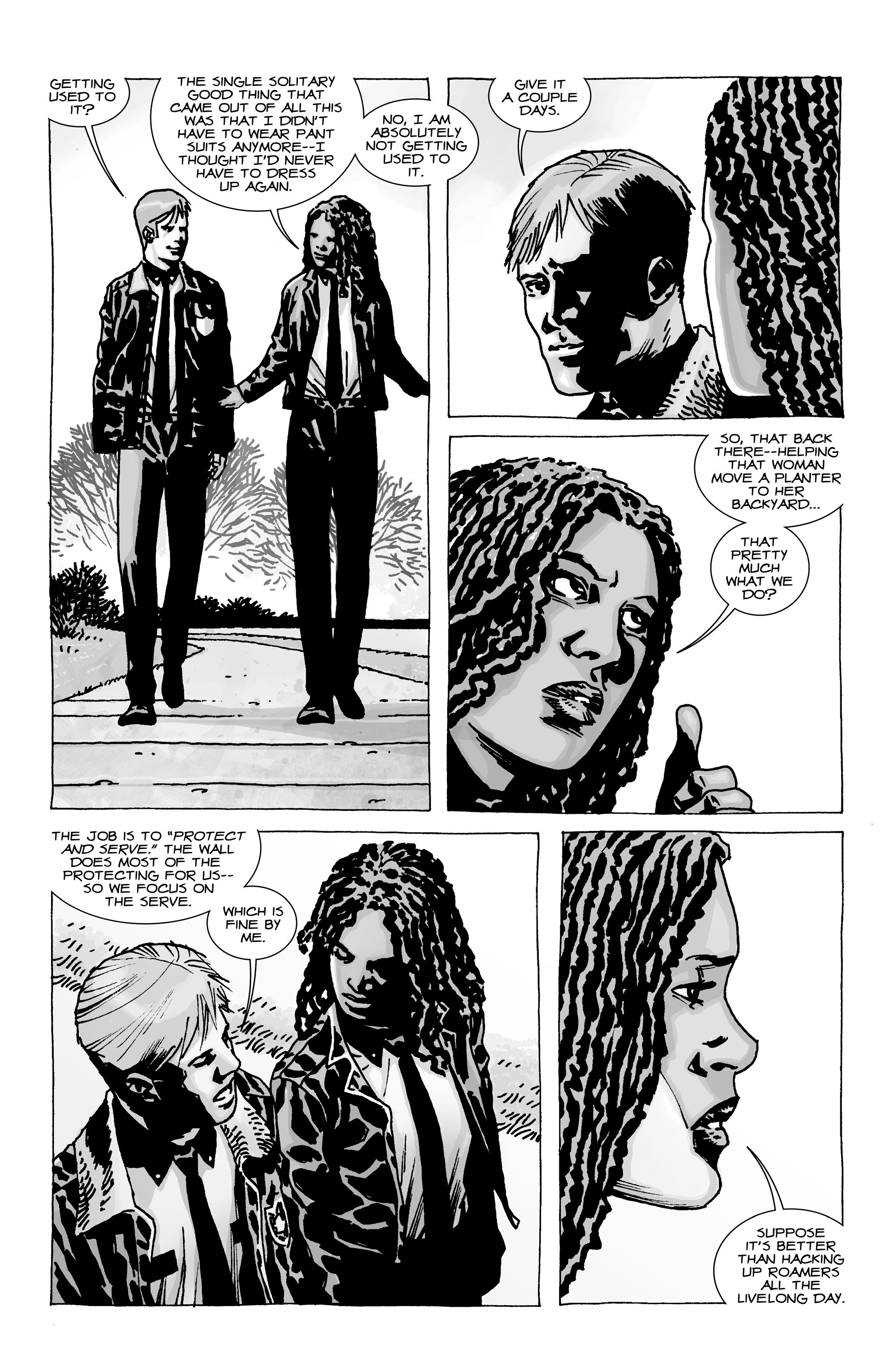 The Walking Dead 74 Page 13