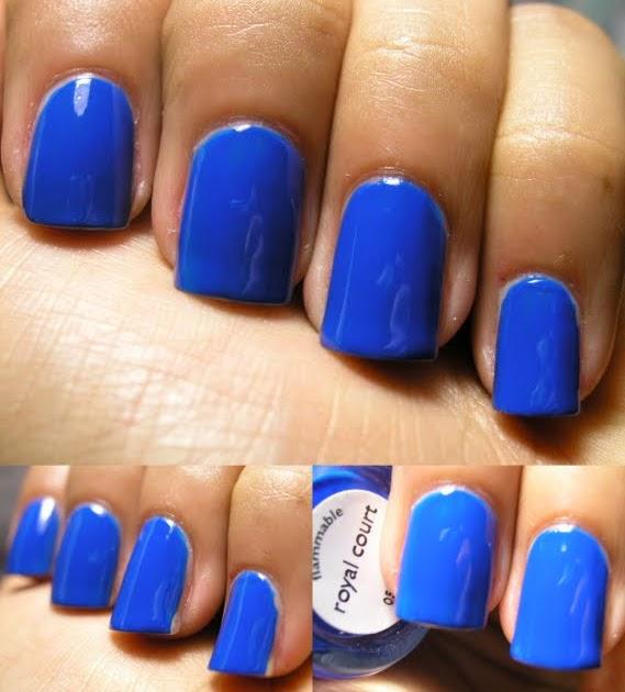 Nails inc nail polish boots