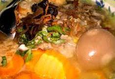Resep masakan istimewa timlo solo spesial mudah praktis nikmat, lezat, enak, gurih, sedap, segar