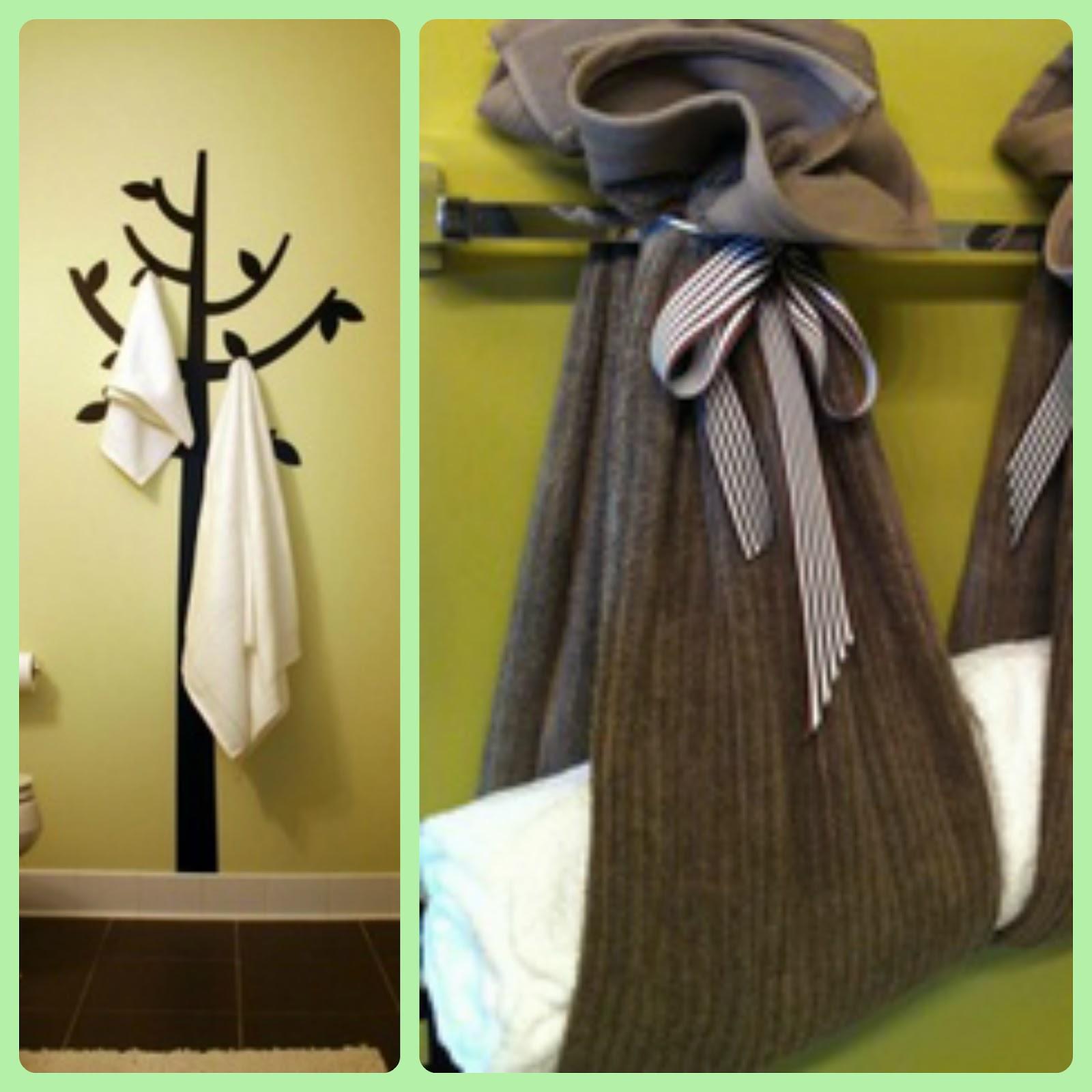 Organizar o banheiro  50 dicas para você organizar seu banheiro ~ Arte De Fa -> Armario De Banheiro Para Guardar Toalhas