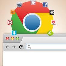 ferramentas extensões e plugins para google chrome