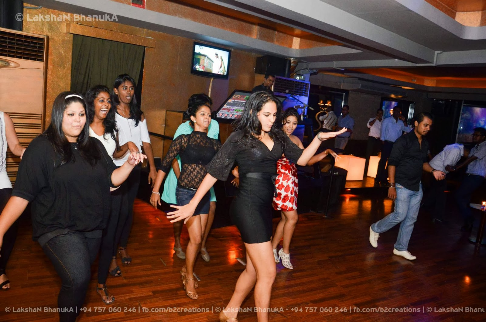 club dance sl women