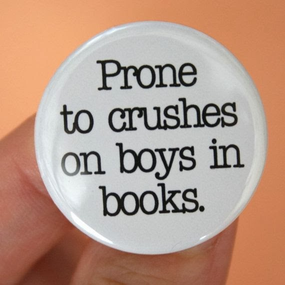 Prone to Crushes