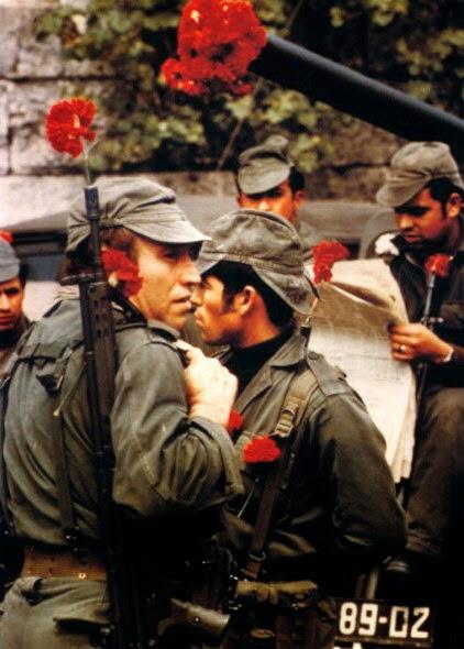 25 abril portugal