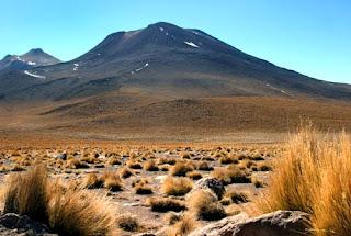 Atacama-ørkenen, Chile