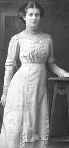 kleding uit 1900