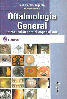 Oftalmología General - Carlos Argento