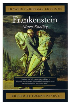 the creation of the monster in the novel frankenstein by mary shelley Did the scientist go too far in his creation of the monster the role of science in frankenstein by mary and his monster in the novel by mary shelley.