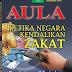 AULA Edisi Desember 2012