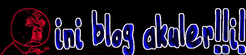 Aku Dan Blog